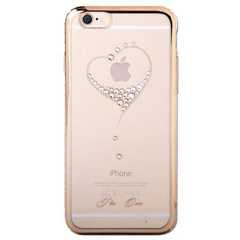 Iphone 5 5s 6 6 6s 7 Swarovski Iring iphone 6 6s kingxbar swarovski