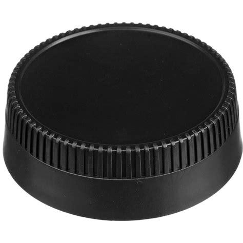 Rear Lens Cap Nikon general brand rear lens cap for nikon f mount lenses b h photo