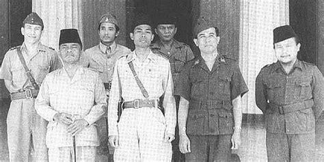 film perang gerilya soekarno hatta merasa ingkar janji tak ikut perang bersama