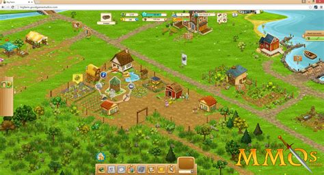 big farm review mmos