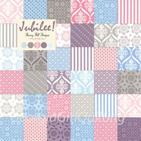 Quilting Fabric Charm Packs by Jubilee Charm Pack Moda Fabrics Quilt Fabric 42 5