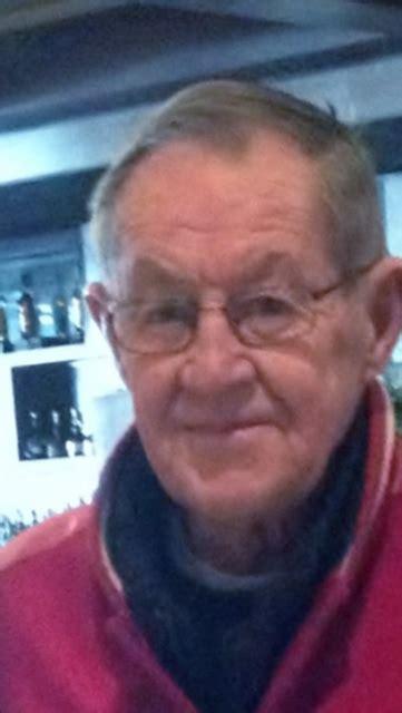 obituary for r deane warner services kroeger funeral home