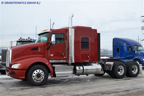 kenworth t660 for sale in canada image gallery 2014 kenworth t660