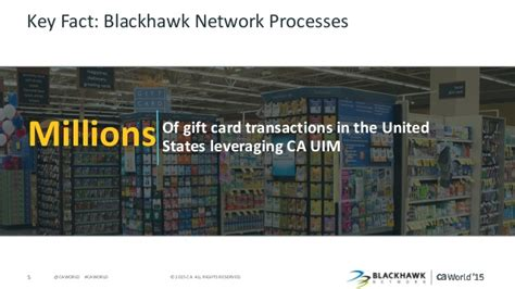Blackhawk Gift Card Customer Service - case study amping up customer experience with a business centric ap
