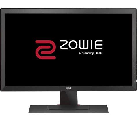 benq zowie rl2455 hd 24 quot led gaming monitor grey