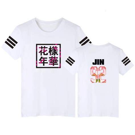 design t shirt kpop 2017 summer bts kpop t shirt bangtan boys t shirt men