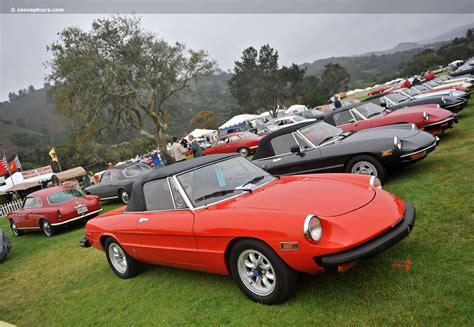 1976 Alfa Romeo 1976 alfa romeo spider veloce conceptcarz