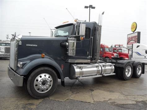 2011 kenworth w900 for sale kenworth w900 cars for sale in indiana