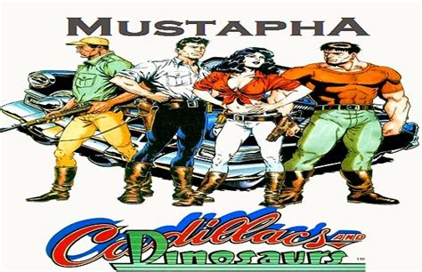 free download games mustafa full version for pc cadillacs and dinosaurs of mustafa pc game full download