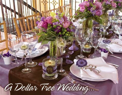 easy wedding reception decoration ideas budget http