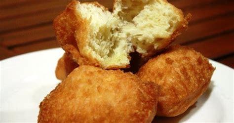 Bantal Makanan Bubur Ayam resep kue bolang baling i kuliner