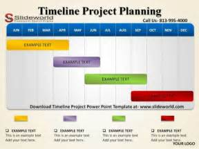 project timeline powerpoint template timeline project powerpoint template