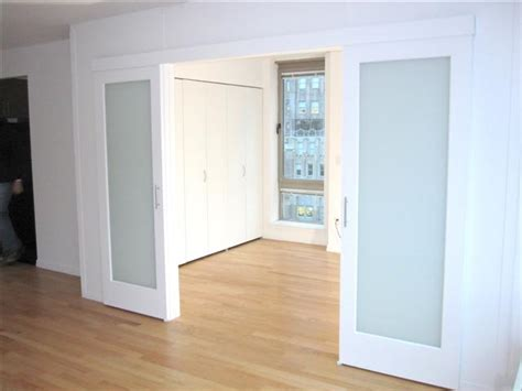 Frosted Closet Sliding Doors by Frosted Glass Sliding Doors Jacobhursh