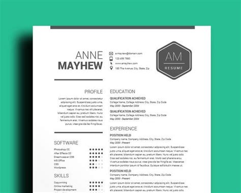 Resume White Words 1000 Images About Resume Templates On