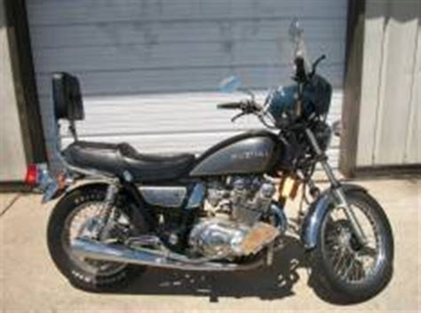 Suzuki Gs450a 1983 Suzuki Gs450a For Sale Used Motorcycle Classifieds