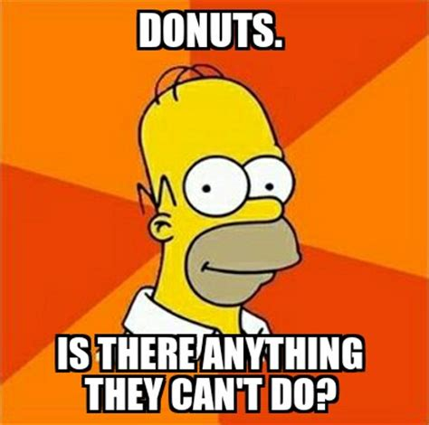 Doughnut Meme - feeling meme ish donuts food galleries paste