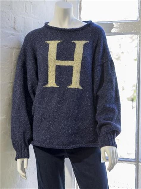free knitting pattern jumper dk harry potter adults jumper dk knitting pattern new
