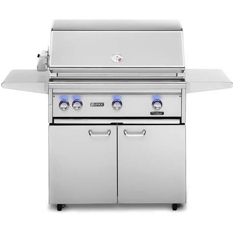 lynx grill won t light lynx outdoor grill review l36psr 2 appliance buyer s guide