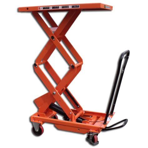 manual lift table record mmlt d manual mobile lift table mmlt d lift tables