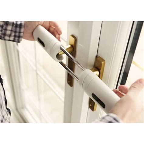 Patlock Patio French Door Security Lock Safe And Vault Patio Doors Security Locks