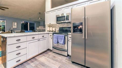 seagull gray paint cabinets seagull gray kitchen cabinet makeover general finishes