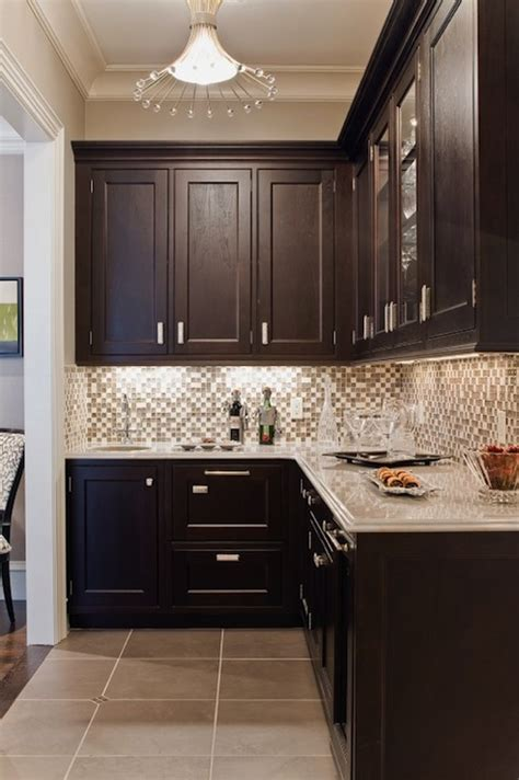 gray kitchen backsplash advise with wall colors l shaped pantry design ideas