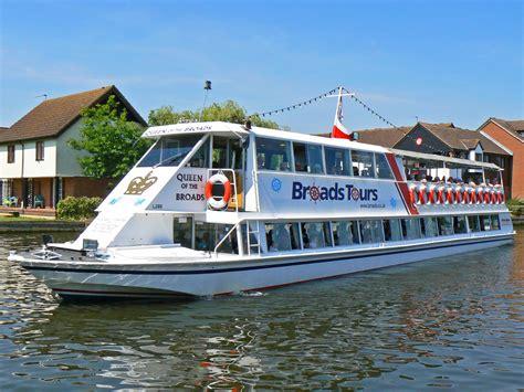 boat tour norfolk norfolk broads tourist information guide