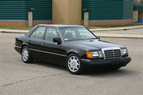 Mercedes 400e by 1993 Mercedes 400e German Cars For Sale