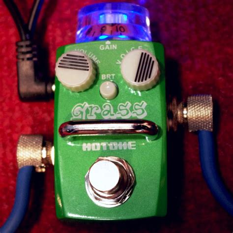 Hotone Grass Overdrive Based On Dumble the dumble legend 6 boxes that get it right tone report