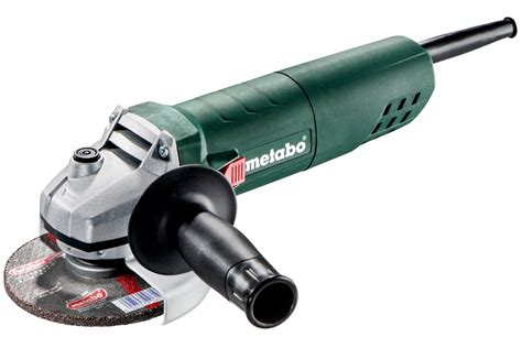 Angle Grinder 570 W Iwara w 850 115 601232420 angle grinder metabo power tools