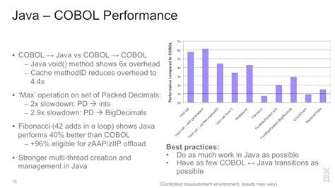 java pattern compile performance cobol to java migration patterns and performance youtube