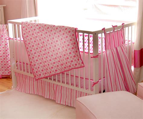 Pink Baby Crib Baby Cribs For Www Imgkid The Image Kid Has It