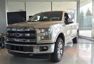 Ford Truck 2017 Ford F150 The Fast Truck
