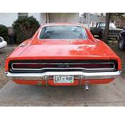 Buy Used 1970 DODGE CHARGER GENERAL LEE Not 19681969 NO