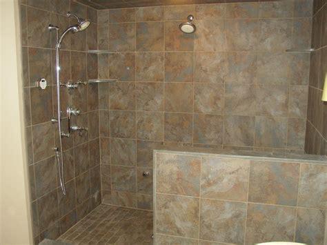 General Builders And Home Decorators custom shower stalls traditional bathroom newark