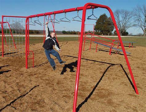 swing bars swing bars playground equipment free shipping
