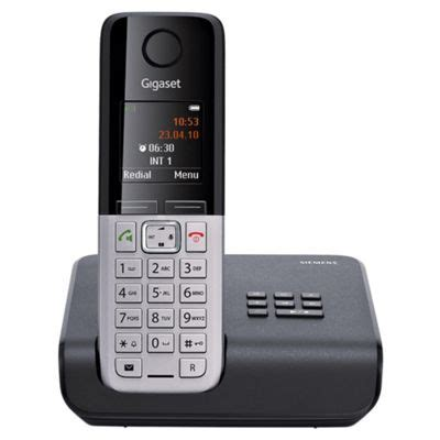 tesco mobile telephone number buy gigaset communications cordless telephone from our all