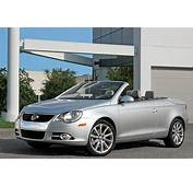 Volkswagen Eos Photos Informations Articles  BestCarMagcom
