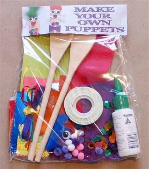 make your own puppet making kit kiddos pinterest