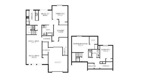 Ben Moreell Housing by Floorplans Ben Moreell Lincoln Housing