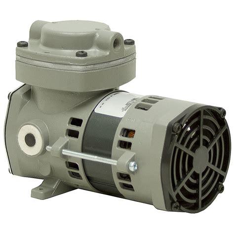 Vakum Kompresor 115 Vac Compressor Ac Compressor Motor Unit Air
