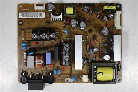 Board Led Tv Lg 32 Seri 32lb563b lg 32 quot 32ln530b eax64905001 power supply board unit ebay