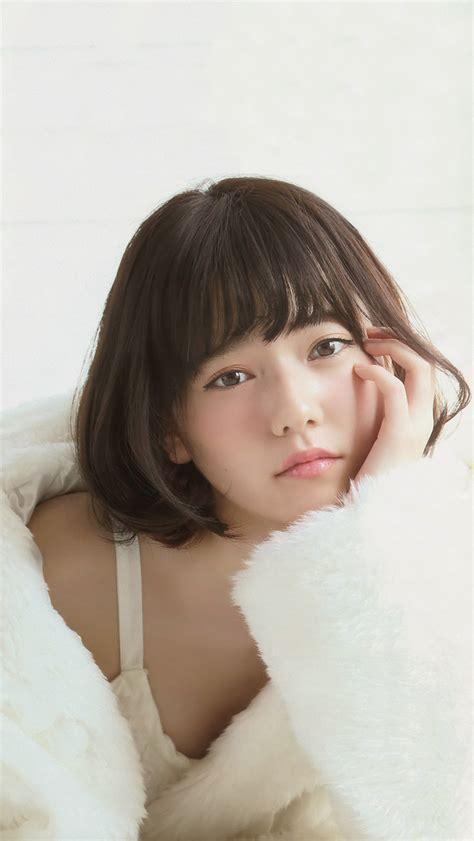 japanese hairstyles app 人気276位 akb48 島崎遥香 ぱるる スマホ壁紙 iphone待受画像ギャラリー