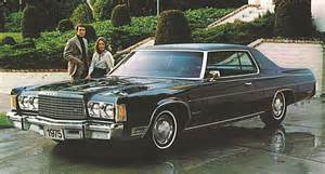 1977 Chrysler Newport Curbside Classic 1977 Chrysler Newport St Regis