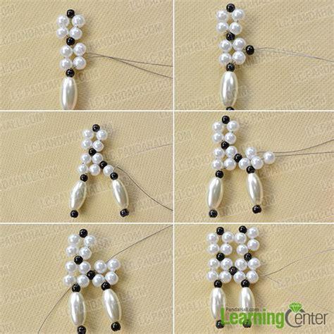 Simple Handmade Jewelry - simple handmade jewelry ideas how to make bib pearl