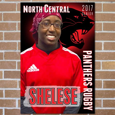 Northcentral Mba Reviews by Nchs Senior Banner School Spirit Place