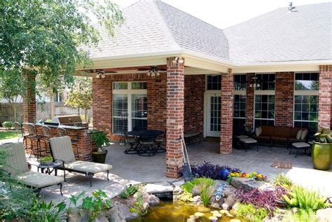 custom patios houston patio cover dallas patio design katy