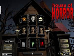 house of horror house of horror slots free download