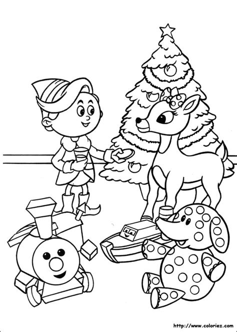 hermie friends free coloring pages