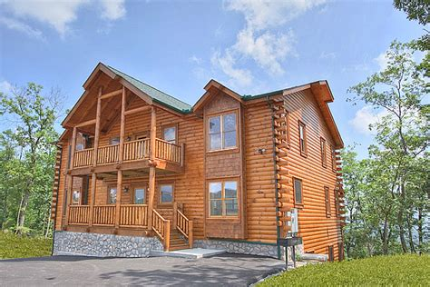 12 bedroom cabins 6 health benefits of staying in a gatlinburg pet friendly